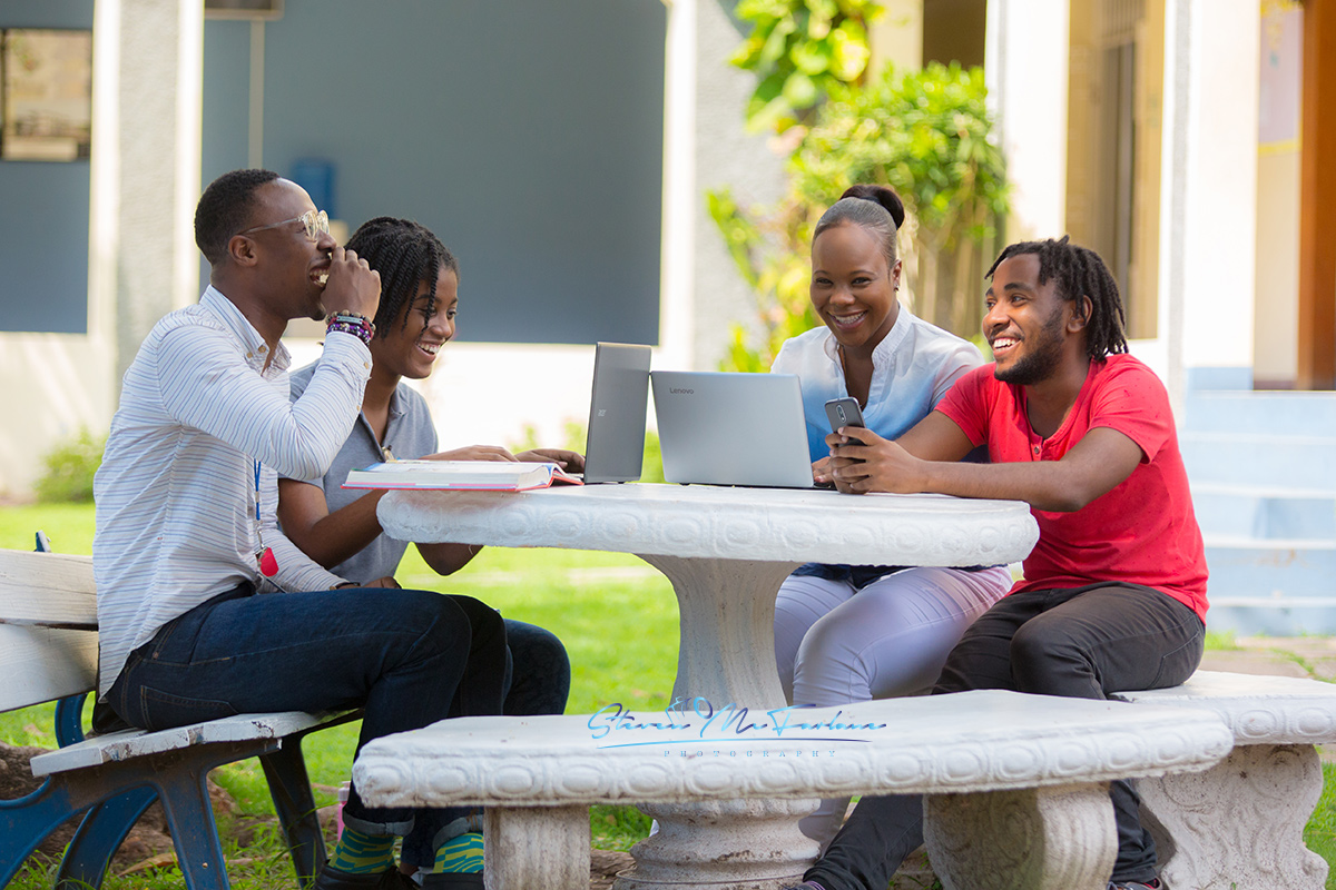 Jamaica Theological Seminary - Page Featured Image