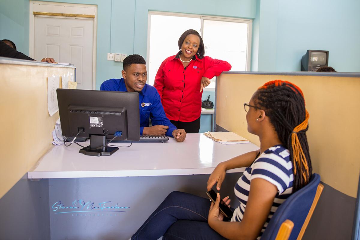 Financial Aid - Jamaica Theological Seminary